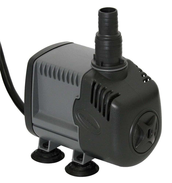 Sicce Syncra Silent 1.0 Multifunction Aquarium Pump (251 GPH) - Online Only