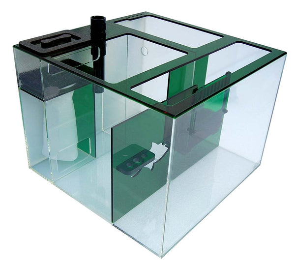 Trigger Systems Emerald CUBE Sump - 20 inch - Online Only