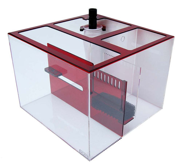 Trigger Systems Ruby CUBE Sump - 20 inch - Online Only