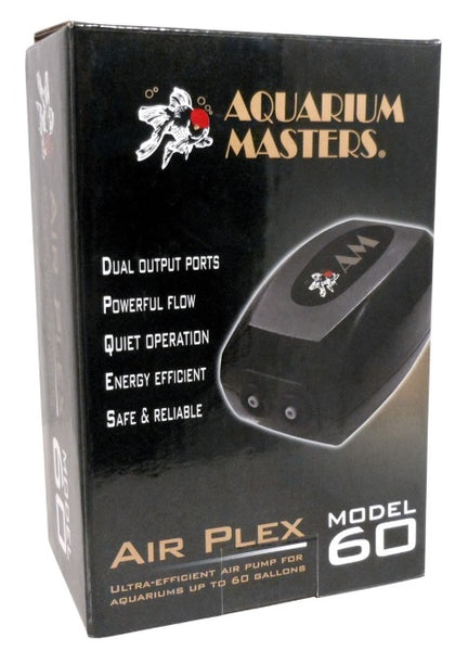 Seapora Air Plex Air Pump - 60