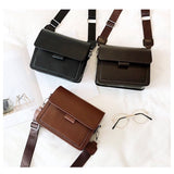 Trio- Rio Leather Sling Bag ( BUY 1 GET 3 ) Total of 3 bags!