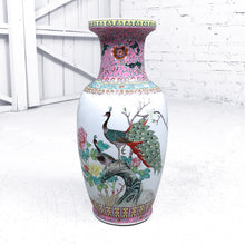 Load image into Gallery viewer, 20th Century Chinese Glazed Porcelain Vase