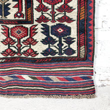 Load image into Gallery viewer, Tribal Wool Tajik Turkish Knotted Rug