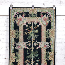 Load image into Gallery viewer, Aubusson European Flatweave Rug