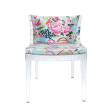 Load image into Gallery viewer, New Kartell Mademoiselle Acrylic Accent Chair