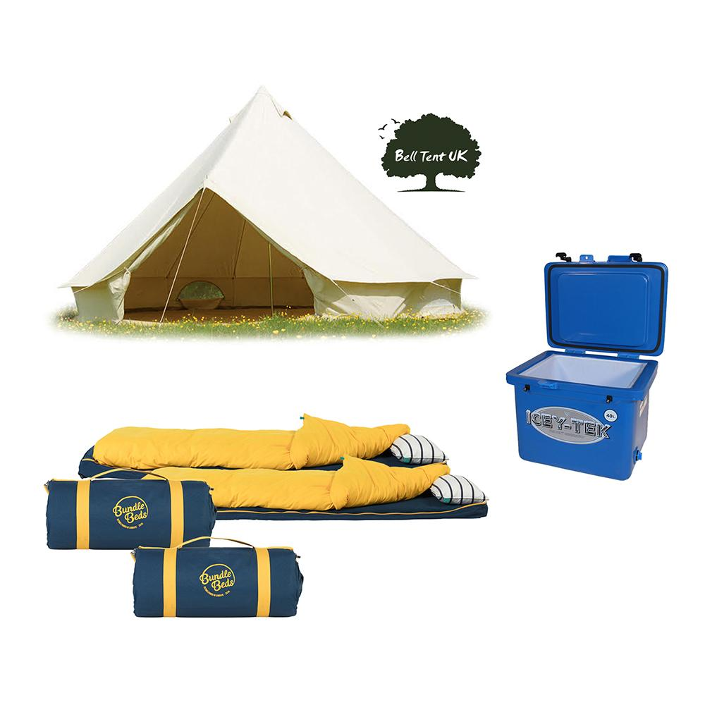 The Ultimate Glamping Bundle