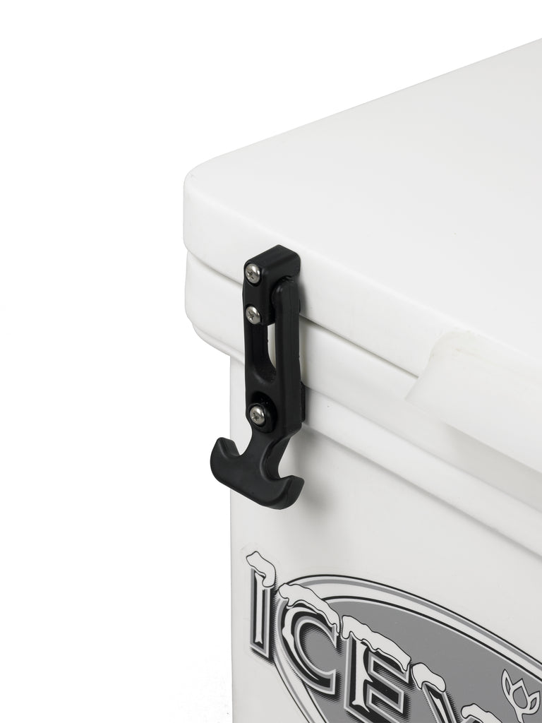 Icey-Tek Cool Box Latches