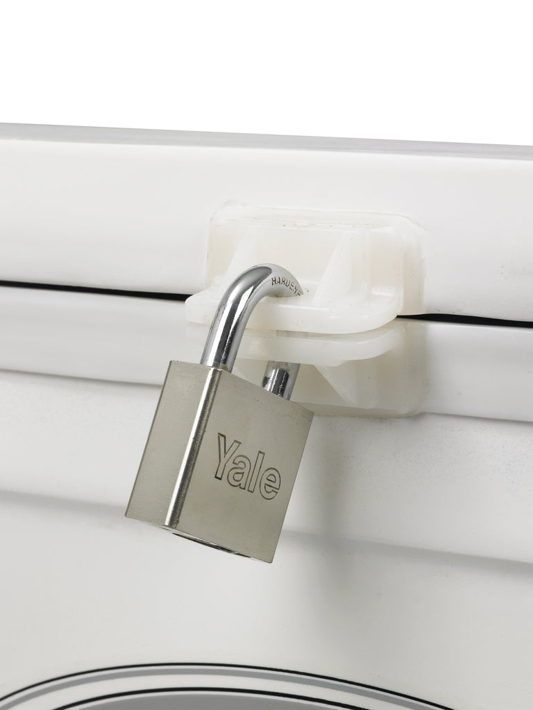 Icey-Tek Cool Box Padlock Point