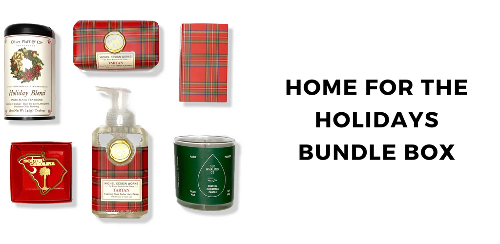 Shop Home For the Holidays Bundle Box