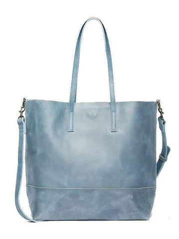 Able Abera Crossbody - Denim Blue