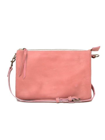 Able Martha Crossbody - Rose