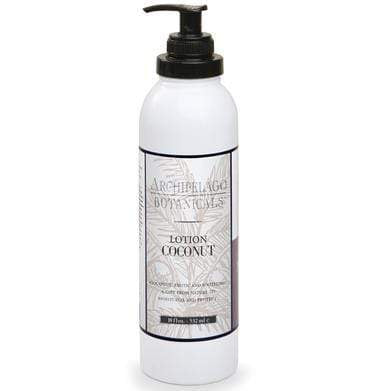 Archipelago 18 oz Lotion - Coconut