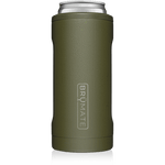 Brümate Hopsulator Slim - OD Green