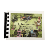Charleston Restaurant Recipe Book