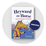 Heyward the Horse