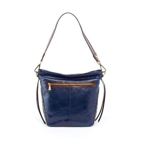 Hobo Banyon Retro Hobo Shoulder Bag - Indigo