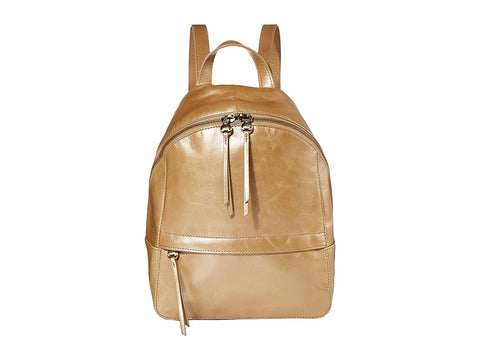 Hobo Cliff Backpack - Gold Dust