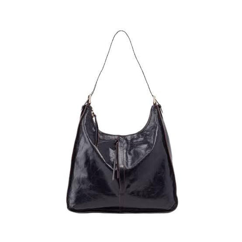 Hobo Marley Handbag - Black