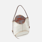Hobo Verse Bucket Backpack - Latte