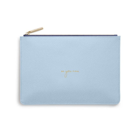 Katie Loxton 'Be-You-Tiful' Perfect Pouch