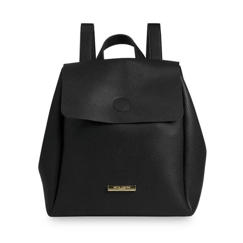 Katie Loxton Bea Backpack - Black