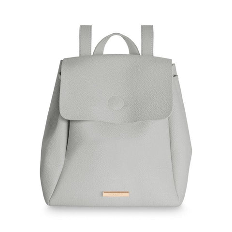 Katie Loxton Bea Backpack - Grey
