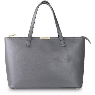 Katie Loxton Harper Tote - Charcoal