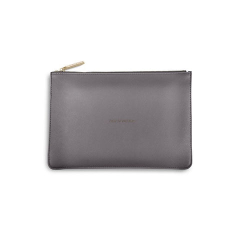Katie Loxton 'Talk To The Bag' Perfect Pouch