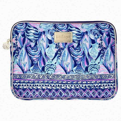 Lilly Pulitzer Tech Case - Scale Up