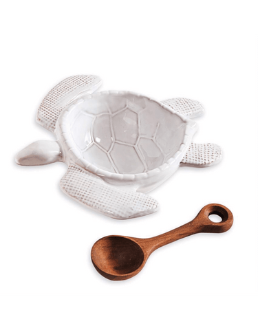 Mud Pie Turtle Dip Set