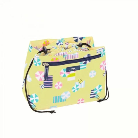 Scout Glam Squad Makeup Bag - Shorigami