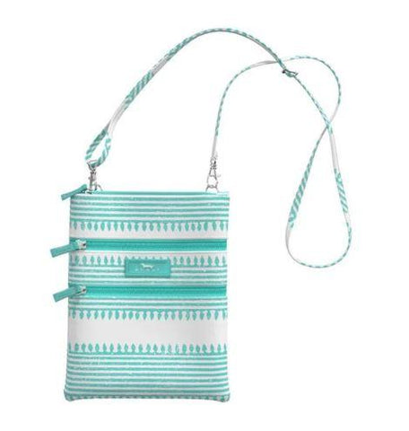 Scout Sally Go Lightly Crossbody - Can You Belize