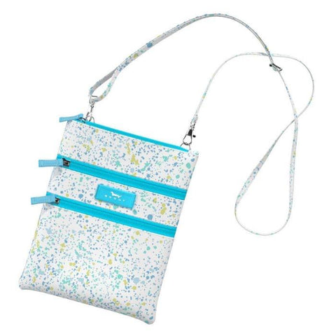 Scout Sally Go Lightly Crossbody - Splash Dance