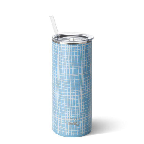 SCOUT + Swig Life 20oz Tumbler - Screen Latifah