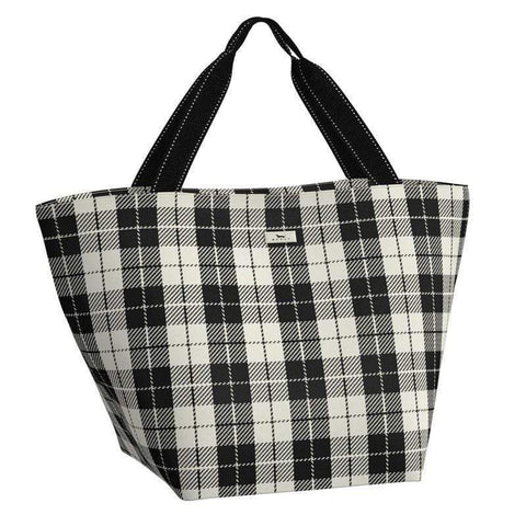 Scout Weekender Travel Bag - Plaid Habit