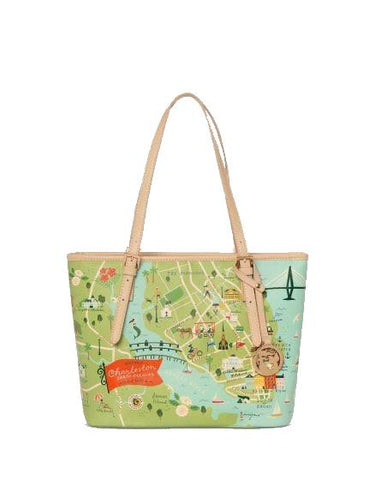Spartina 449 Charleston Small Tote