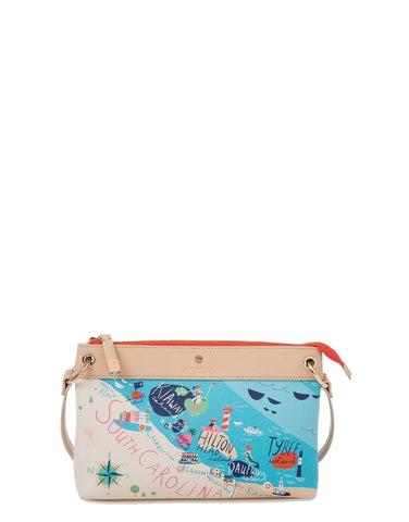 Spartina 449 Sea Islands Crossbody
