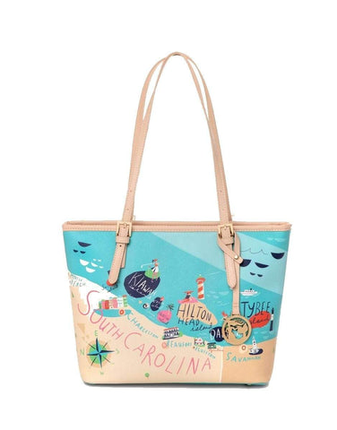 Spartina 449 Sea Islands Small Tote