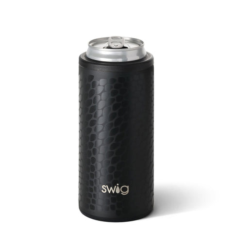 Swig 12 oz Skinny Can Cooler - Dragon Glass