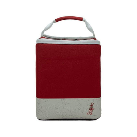 The Outback - Red Kanga 6-pack Cooler