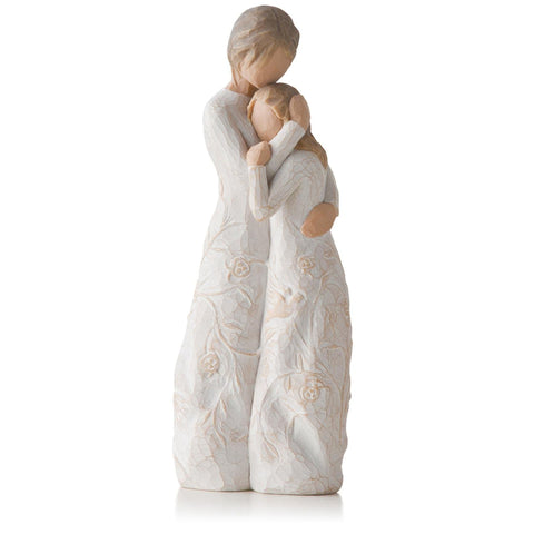 Willow Tree Close to Me Figurine