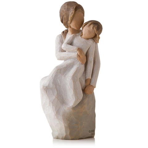 Willow Tree Mother Daughter Figurine