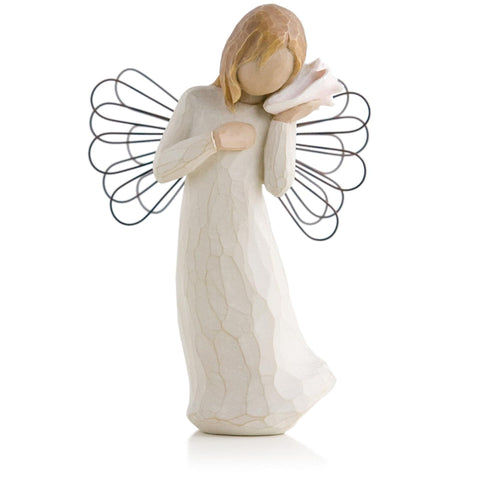 Willow Tree Thinking of You Figurine