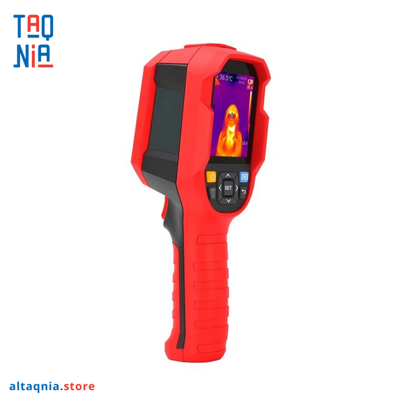 Taqnia AT85iH Infrared Thermal Imager, Resolution 80×60, Handheld Camera