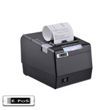 EPOS TEP300USE, Thermal Receipt Printer, RS232, USB, Network