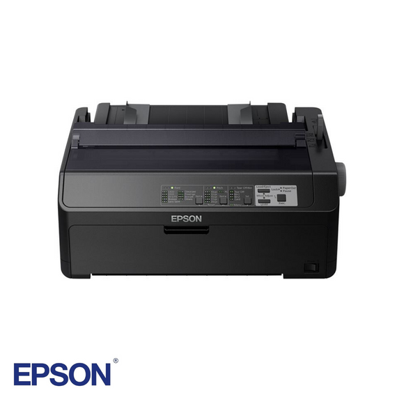 EPSON LQ-590II Dot Matrix Printer, Parallel, USB