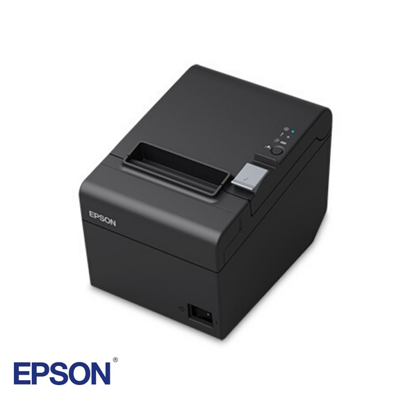 Epson TM-T20III, Thermal Receipt Printer, Serial, USB