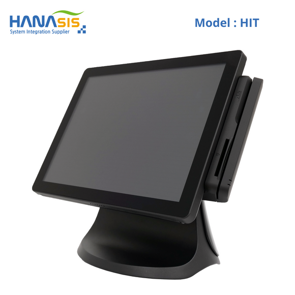 Hanasis HIT, Touch POS, Intel J1900 Processor