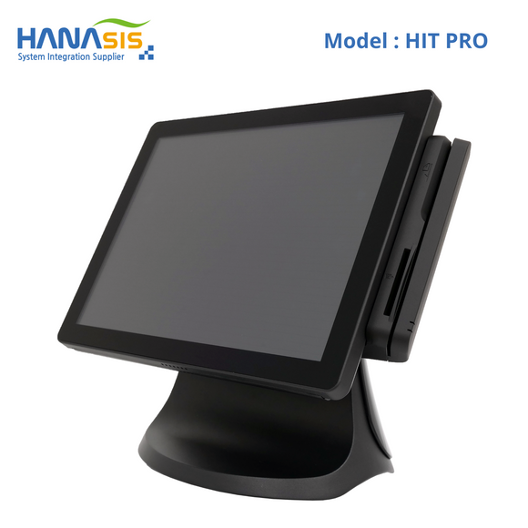 Hanasis HIT-PRO, Touch POS, Intel Core i3 Processor
