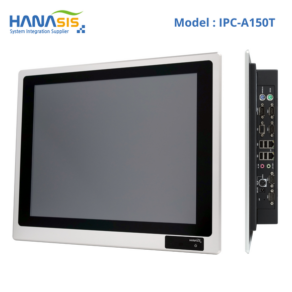 Hanasis IPC-A150T, Kitchen Display System, Intel J1900 Processor